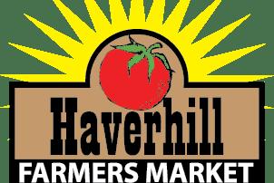 Haverhill Farmers Market logo