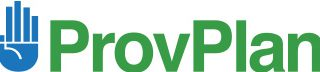 ProvPlan logo