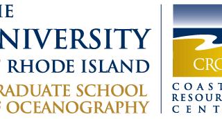 URI Coastal Resources Center logo